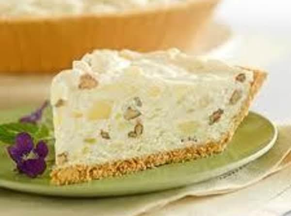 East Texas Millionaire's Delight Pie Recipe