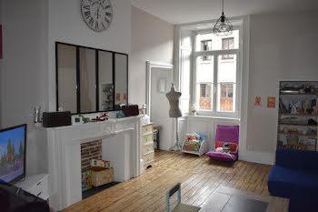 appartement à Baume-les-Dames (25)