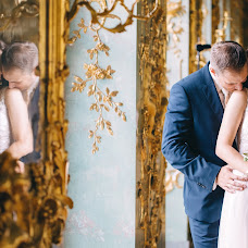 Wedding photographer Kristina Tepfer (tepfer). Photo of 26.09.2018