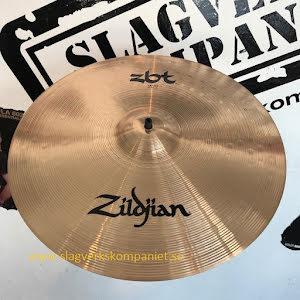 Zildjian ZBT - Crash