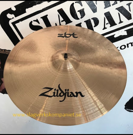 "20"" Zildjian ZBT - Crash/Ride"