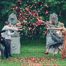 Wedding photographer Dima Kub (dimacube). Photo of 16.07.2015