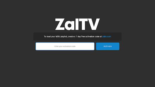 ZalTV Player 1