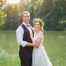 Wedding photographer Yuliya Libman (ul-photos). Photo of 10.07.2018