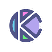 KAMIJARA Sticker Icon Pack