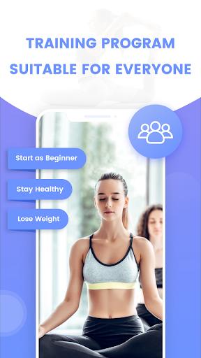Yoga For Beginners - Yoga Poses For Beginners 3.5 screenshots 2