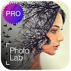 Photo Lab PRO - effetti foto icon