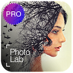 Photo Lab PRO Photo Editor 2.1.34 (Patched)