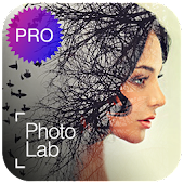 Photo Lab PRO Photo Editor