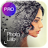 Photo Lab PRO Picture Editor: effects, blur & art