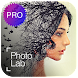 Photo Lab PRO Picture Editor: effects, blur & art image