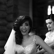 Wedding photographer Larissa Bukar (moresuxo). Photo of 13.08.2016