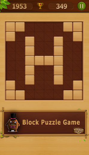 Wooden Block Puzzle  screenshots EasyGameCheats.pro 3