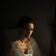 Wedding photographer Agunda Plieva (Agunda). Photo of 11.09.2016