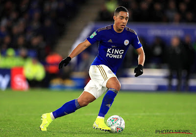La prestation XXL de Youri Tielemans contre Crystal Palace