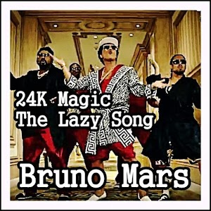 download Bruno Mars Songs apk