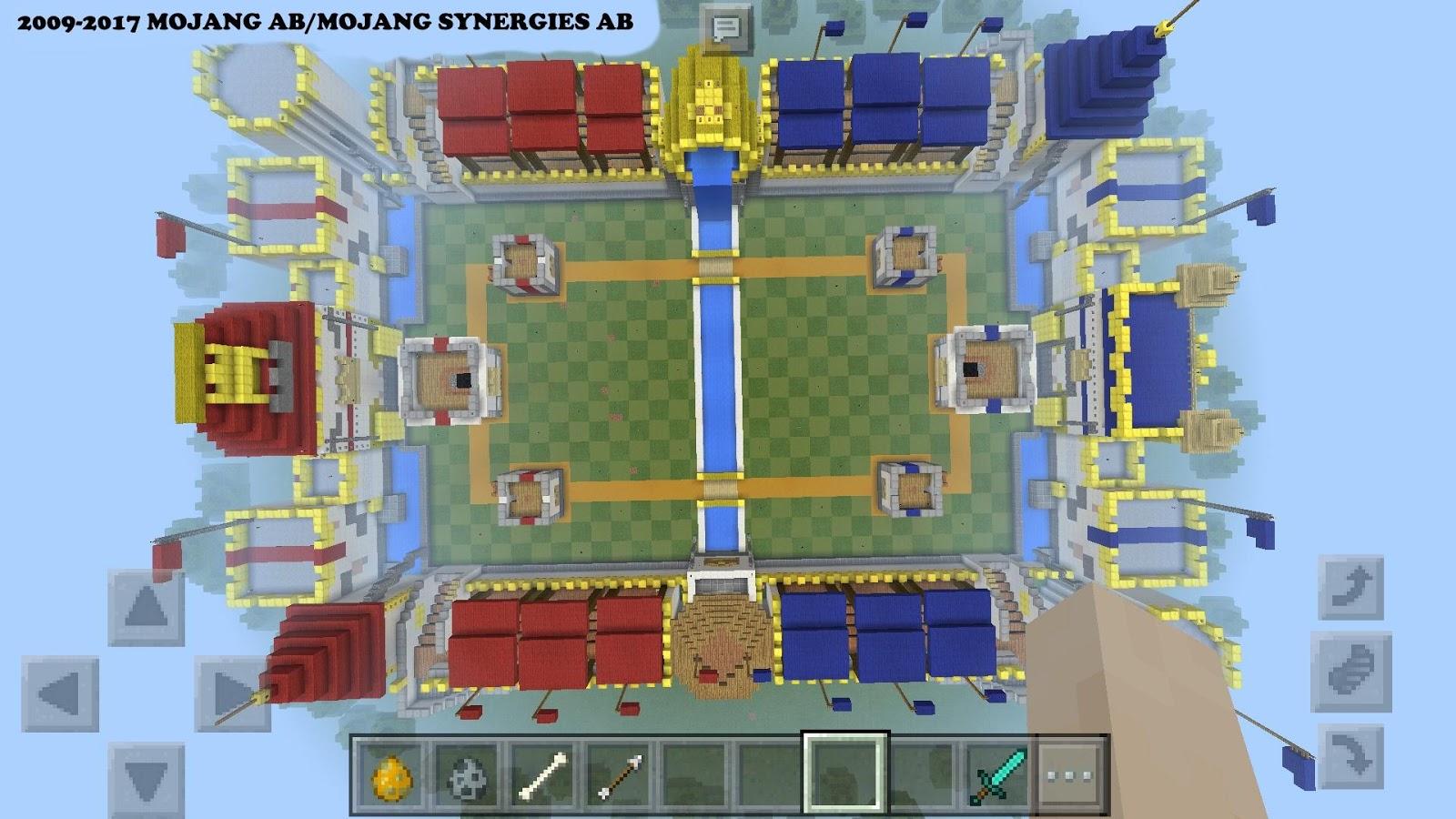 minecraft casino royale