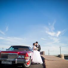 Wedding photographer Anastasiya Galaktionova (GalaktiAna). Photo of 18.01.2016