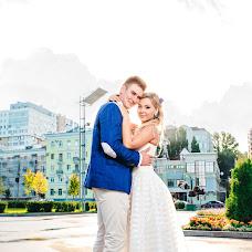 Wedding photographer Lyubov Luganskaya (lyubovphoto). Photo of 14.10.2015
