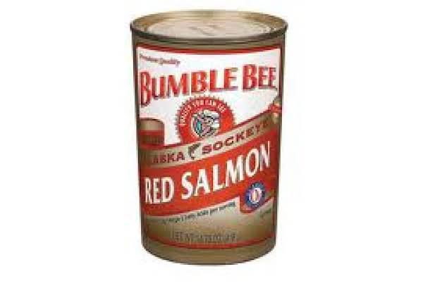 Smoked Alaskan Salmon Log Recipe