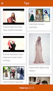 Ayunda - Aneka Tips Wanita screenshot 1