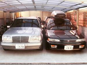 Eクラス ステーションワゴン S124のカスタム事例画像 YASTUDIOさんの2021年03月13日15:11の投稿