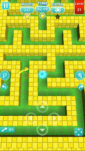 3D Maze - Labyrinth apktram screenshots 2