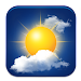 Amber Weather Lite icon