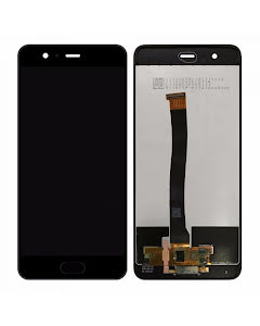 Huawei P10 Plus LCD Display Black