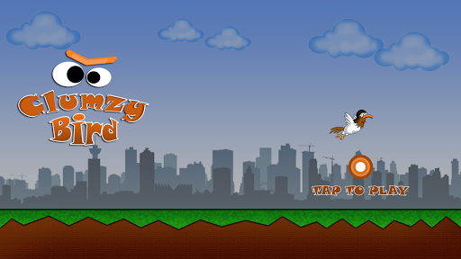 Clumzy鸟2D