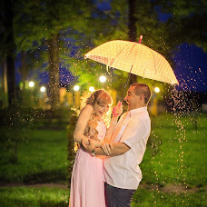 Wedding photographer Marta Vershinina (MartaVershynina). Photo of 13.05.2014