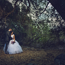 Wedding photographer Fidel Virgen (virgen). Photo of 08.02.2018