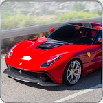 Drift Simulator: F12 Berlinetta TRS Icon