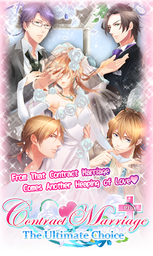 Contract Marriage Plus screenshot