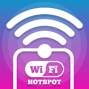 Free Wifi Hotspot - Internet Sharing Widget