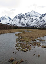 Photo: Eagle River/Chugach State Park