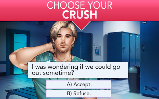 Is it Love? Blue Swan Hospital - Choose your story 1.2.183 app download 9