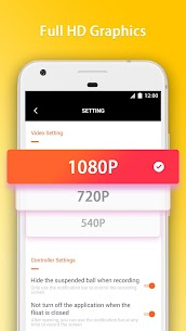 GO Recorder – Screen Recorder, Video Editor App Download For Android 6