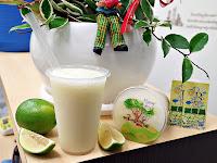 西西里夢想家檸檬冰沙