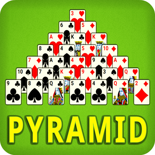 Pyramid Solitaire Epic (game)