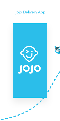 Jojo: Fast and Secure Delivery 2.0.6 Screenshots 1