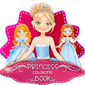 Princess Coloring Games