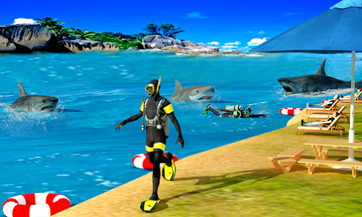 Shark Hunting Deep Dive 2 4