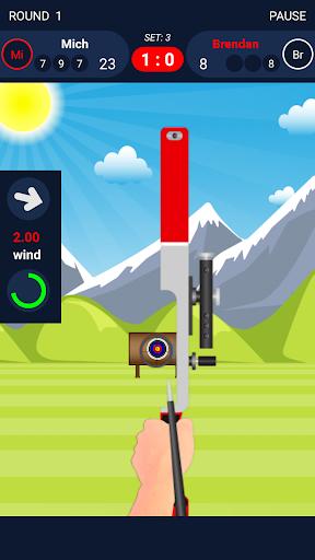 Télécharger Archery League APK MOD (Astuce) screenshots 4