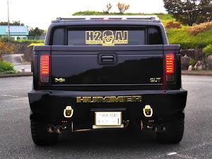 H2のカスタム事例画像 す~さん(H2AJ)さんの2020年09月29日20:11の投稿