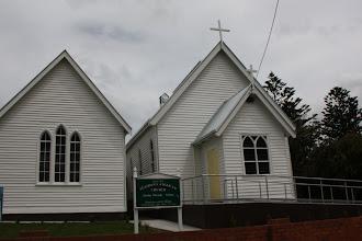 Photo: Year 2 Day 145 -  Church in Apollo Bay
