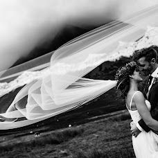 Wedding photographer Ricky Baillie (baillie). Photo of 26.10.2018