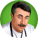 Доктор Комаровский – официальное приложение (app)