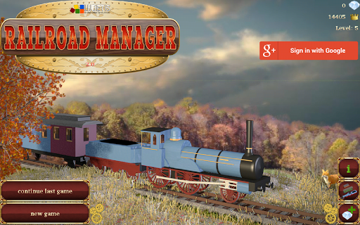 Railroad Manager 3 apkpoly screenshots 12
