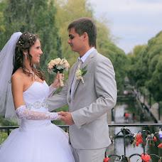 Wedding photographer Vasiliy Cap (Zomiris). Photo of 06.01.2013